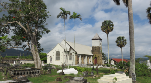 St James Angl, Annotto Bay