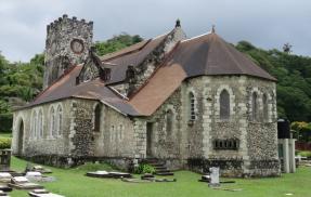 St Mary Parish Church 2