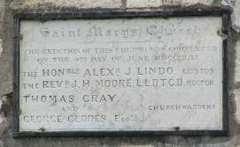 St Mary Parish Church 3