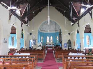 St Mary Parish Church 5