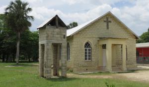 Braes River Methodist 1