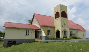 St Andrew's Anglican, Albert Town
