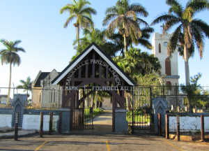 St Mark's Anglican, Mandeville