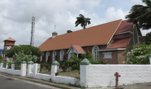 Christ Church, Morant Bay 1