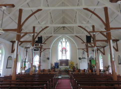 Christ Church, Morant Bay 2