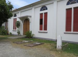Coke Methodist, Morant Bay 2