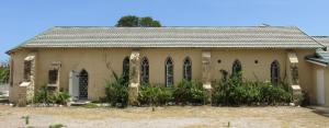 St David's Angl, Yallahs 3