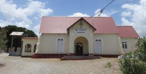 Yallahs Methodist, Yallahs 1