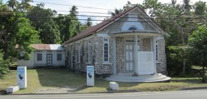 Hope Bay Methodist, Portland