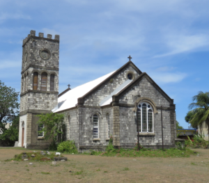 St Georges, Portland 2