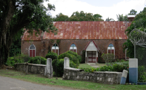 St John's, Guanaboa Vale