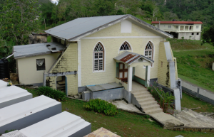 Spring Garden Baptist