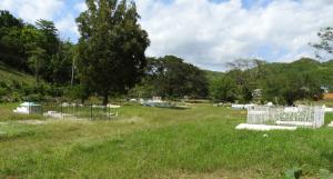White Marl Cemetery