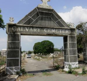 calvary-cemetery